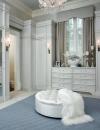 تصاميم غرف نوم رومانتيك11