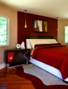 تصاميم غرف نوم رومانتيك24