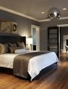 تصاميم غرف نوم رومانتيك