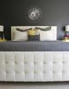 افكار تصاميم غرف نوم باللون الرمادي5