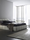 افكار تصاميم غرف نوم باللون الرمادي8