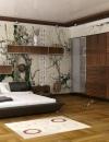 نصائح لاعادة ديكور غرفة نومك الخاصة1