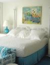 تصاميم غرف نوم للفتيات مستوحاة من شاطىء البحر1