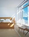تصاميم غرف نوم للفتيات مستوحاة من شاطىء البحر4