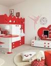 غرف نوم بالوان مشرقة للاطفال3