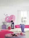 غرف نوم بالوان مشرقة للاطفال9