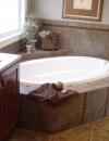 افكار لتصاميم حمامات صغيرة الحجم1
