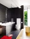 افكار لتصاميم حمامات صغيرة الحجم3