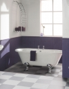 افكار لتصاميم حمامات صغيرة الحجم7