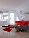 تصاميم واكسسورات لغرف معيشة انيقة6
