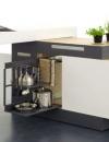 افكار تصاميم مطابخ صغيرة المساحة10