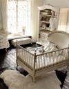 افكار لتصميم غرف الرضع1