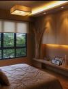 افكار وتصاميم حديثة لغرف نوم عصرية14