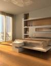 افكار وتصاميم حديثة لغرف نوم عصرية18