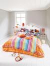 تصاميم لغرف نوم ملونة1