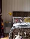 تصاميم لغرف نوم ملونة2