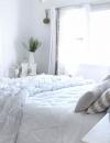 غرف نوم رومانسية7