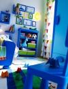 غرف نوم عصرية للشباب 1