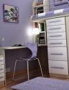 غرف نوم عصرية للشباب 10