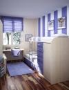 غرف نوم عصرية للشباب 15