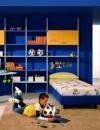غرف نوم عصرية للشباب 16