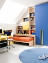 غرف نوم عصرية للشباب 18