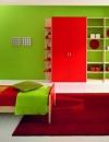 غرف نوم عصرية للشباب 21