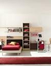 غرف نوم عصرية للشباب 22