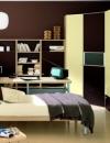 غرف نوم عصرية للشباب 25