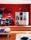 غرف نوم عصرية للشباب m26