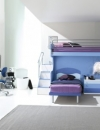 غرف نوم عصرية للشباب 28
