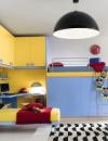 غرف نوم عصرية للشباب 29