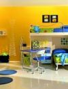 غرف نوم عصرية للشباب 30