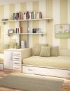 غرف نوم عصرية للشباب 6