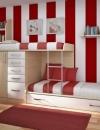 غرف نوم عصرية للشباب 7