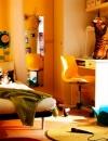 غرف نوم عصرية للفتيات 1