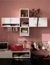 غرف نوم عصرية للفتيات 10