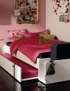 غرف نوم عصرية للفتيات 11