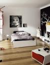 غرف نوم عصرية للفتيات 12