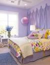 غرف نوم عصرية للفتيات 14