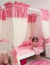 غرف نوم عصرية للفتيات 16