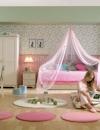 غرف نوم عصرية للفتيات 17
