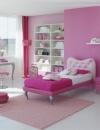 غرف نوم عصرية للفتيات 18