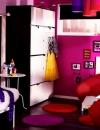 غرف نوم عصرية للفتيات 2