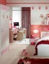 غرف نوم عصرية للفتيات 21
