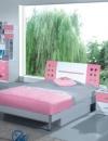 غرف نوم عصرية للفتيات 22