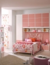 غرف نوم عصرية للفتيات 25