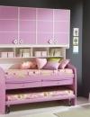 غرف نوم عصرية للفتيات 26