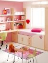 غرف نوم عصرية للفتيات 28