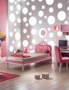 غرف نوم عصرية للفتيات 29